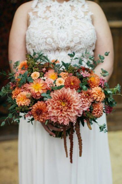 ekološki održivo vjenčanje