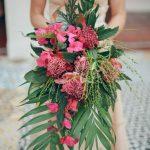 veliki buket vjenčanje