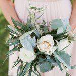 vjenčani buket ljetni
