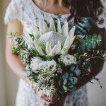 vjenčani buket ideje