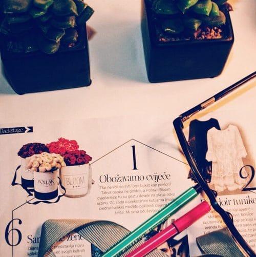 ljepota i zdravlje magazin