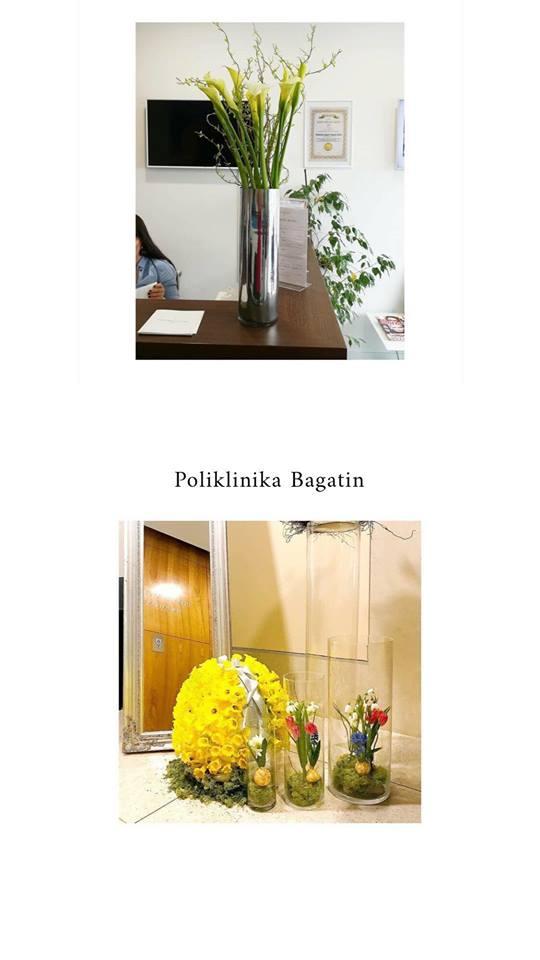 poliklinika Bagatin