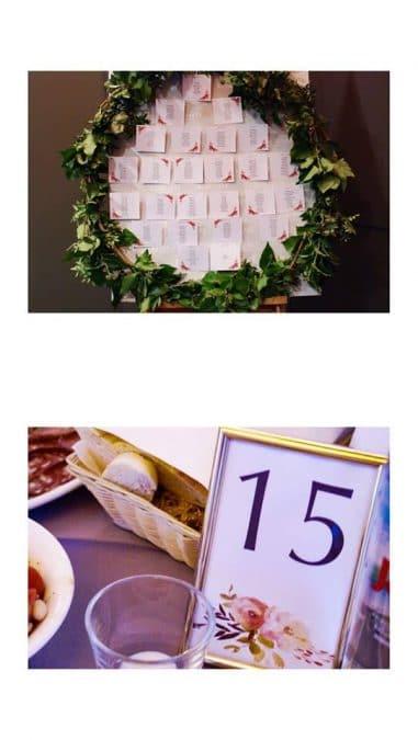 vjenčanje popis gostiju