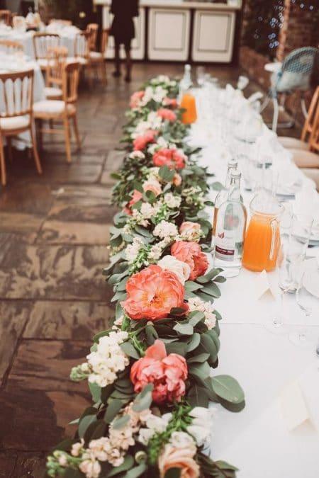 dekoracije za vjenčanje