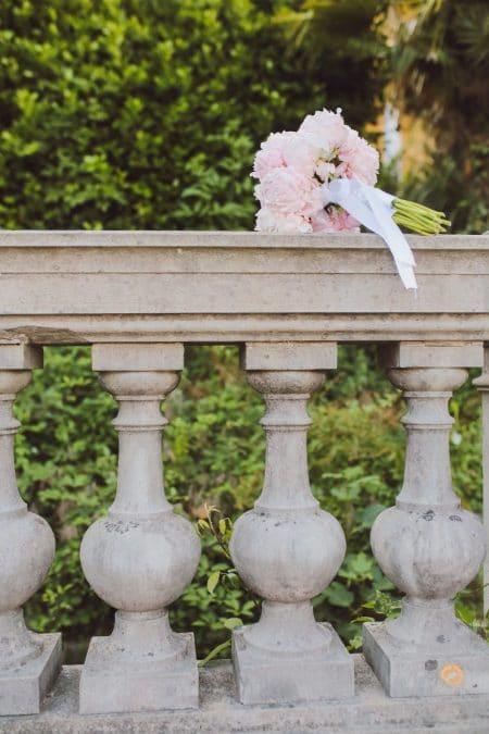 vjenčani buket opatija, ena mihoci
