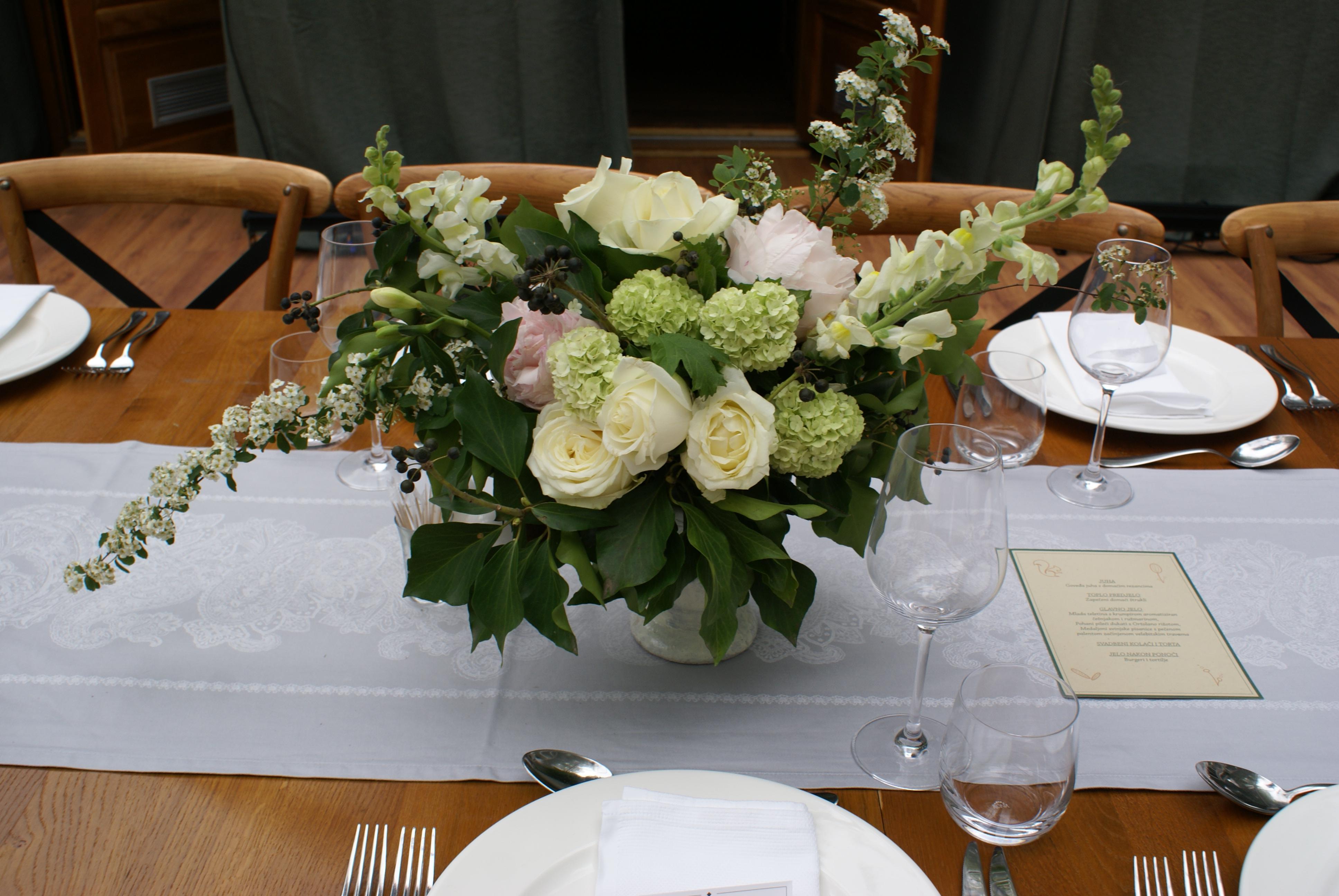 corberon vjenčanje
