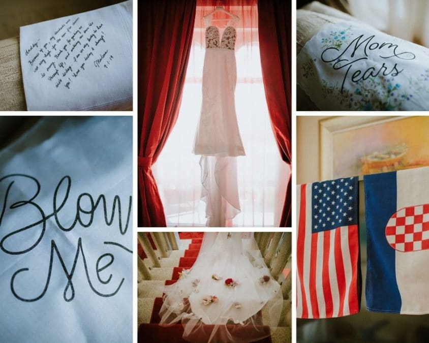hotel arbiana vjenčanje, organizator vjenčanja hrvatska