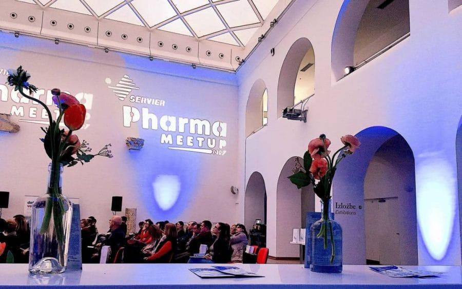 pharma meetup, kreativna poslovna rješenja