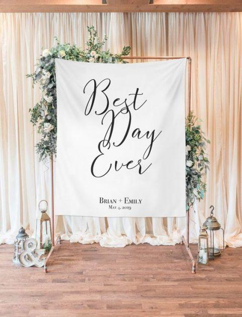 tisak za vjenčanje
