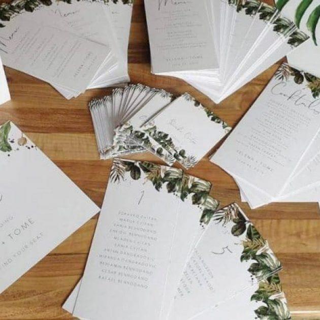 vjenčanje zagreb, Pozivnice za vjenčanjezagreb