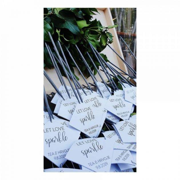 corberon woods vjenčanje, dekoracije za vjenčanje