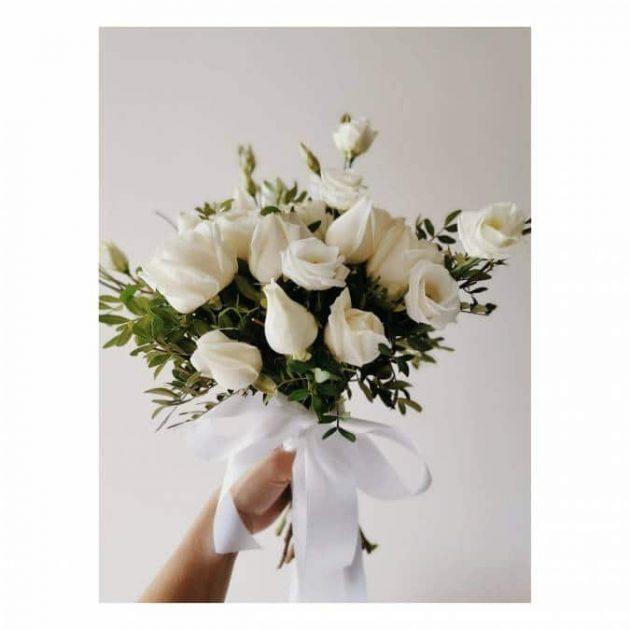 hotel akademija, vjenčanje, cvijeće za vjenčanje