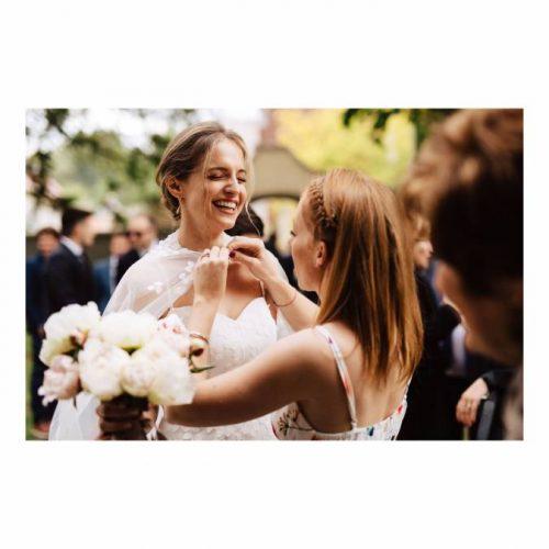 Najbolja besplatna stranica za vjenčanje