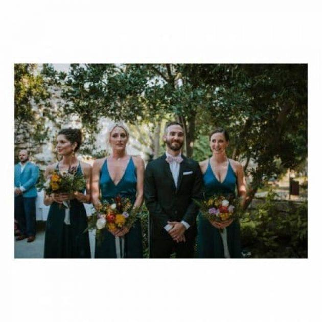 hotel arbiana rab, vjenčanje