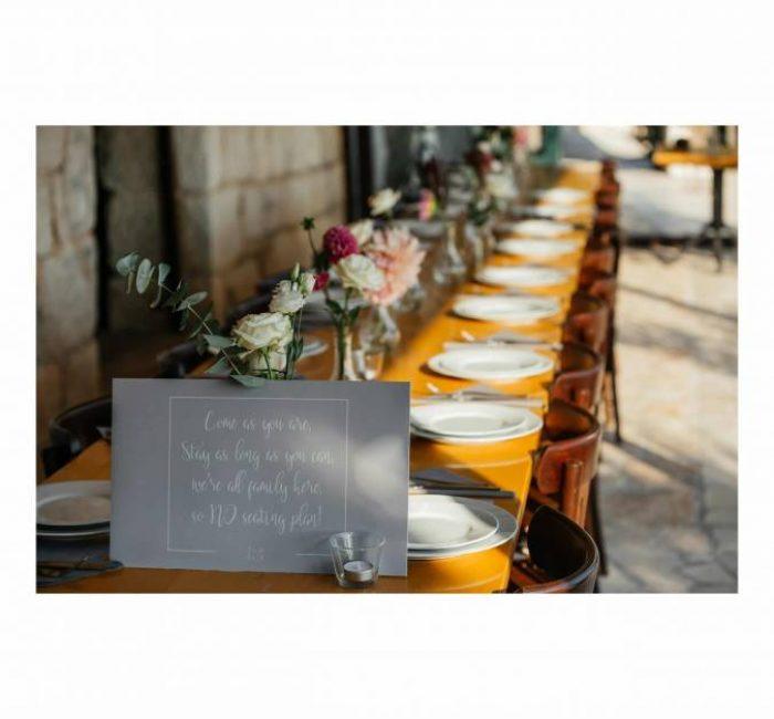 konoba bajso vjenčanje, organizator vjenčanja dalmacija,