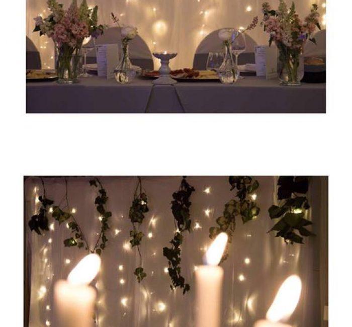 dekoracija za vjenčanje zagreb, hotel academia