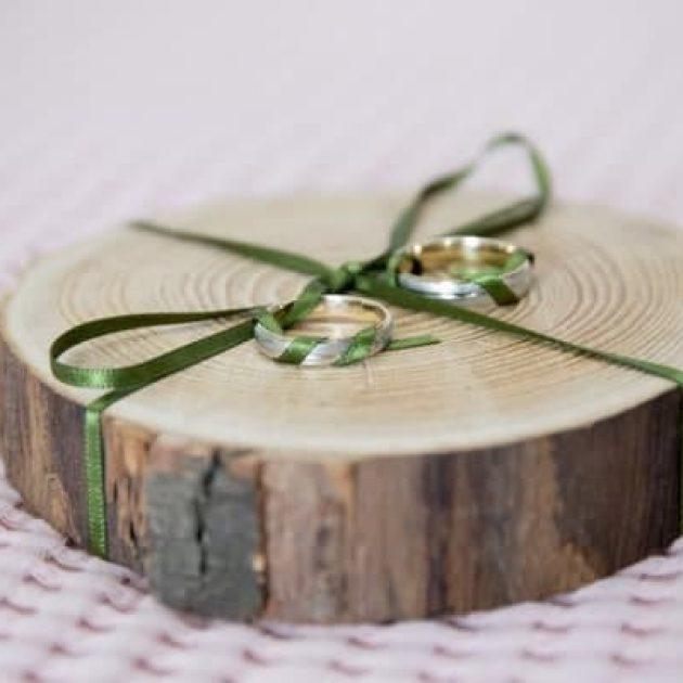 corberon woods vjenčanje