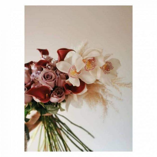 organizacija evenata, cvijeće za evente