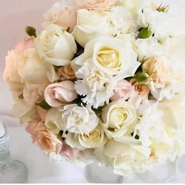 cvijeće za vjenčanje